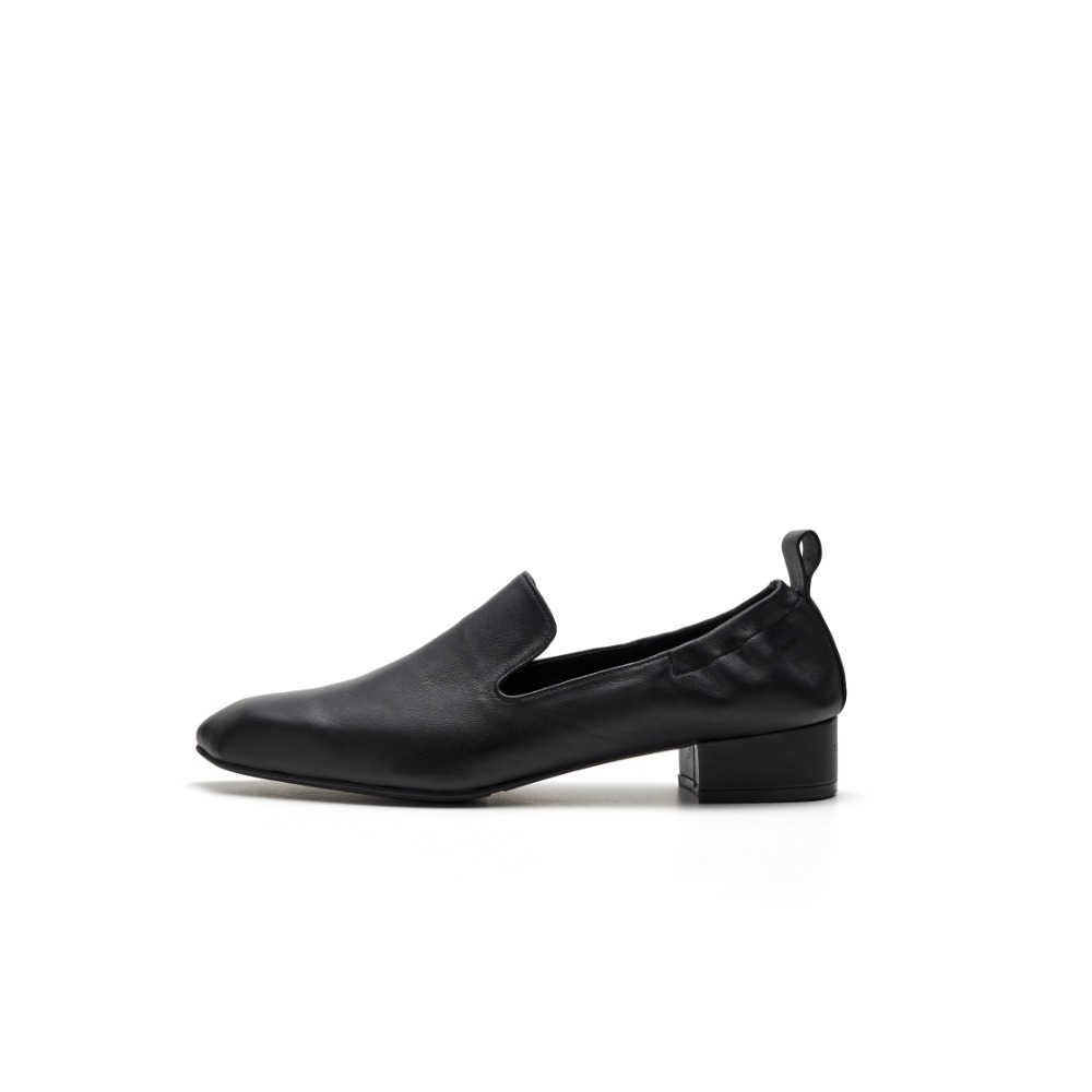 CG20LB30410_BK [BIRD BAND LOAFER]